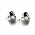 Portal Aperture Labs Stud Earrings