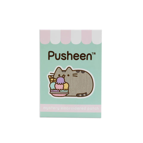 Pusheen Mystery Patch