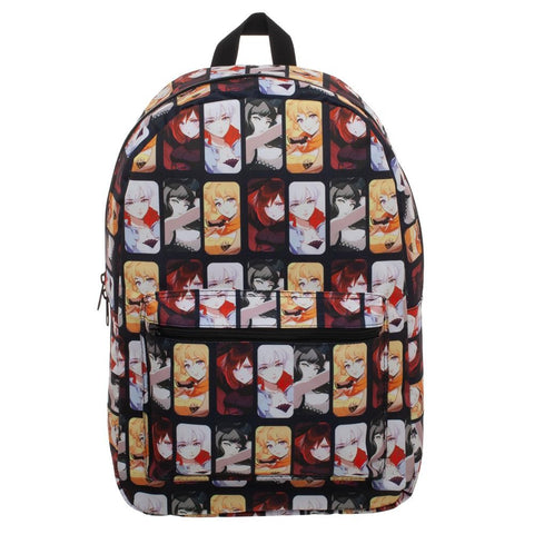 RWBY Character Backpack