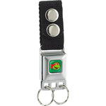Teenage Mutant Ninja Turtles Raphael Keychain