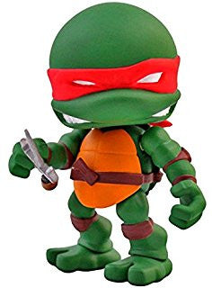 Teenage Mutant Ninja Turtles Raphael Mini Figure