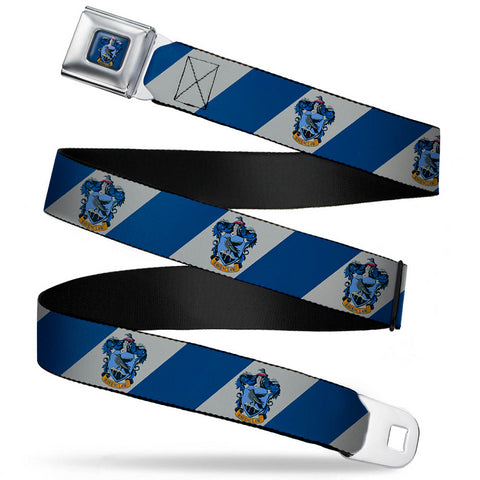 Ravenclaw Striped Belt