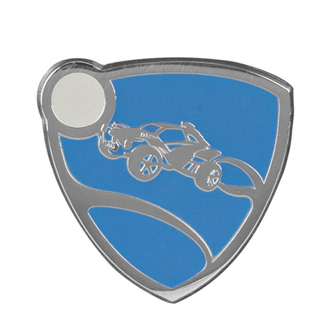 Rocket League Pin