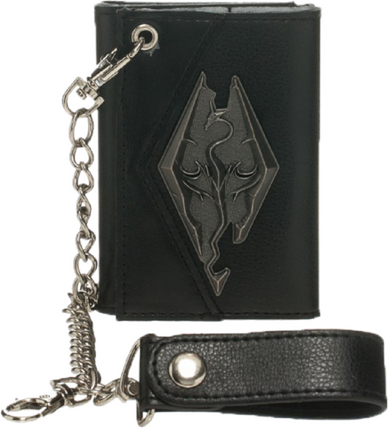 Skyrim Chain Wallet