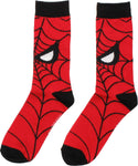 Spider-Man Crew Socks