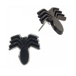 Spider-Man Stud Earrings - Gaming Outfitters