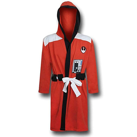Star Wars Rebel Alliance Hooded Robe