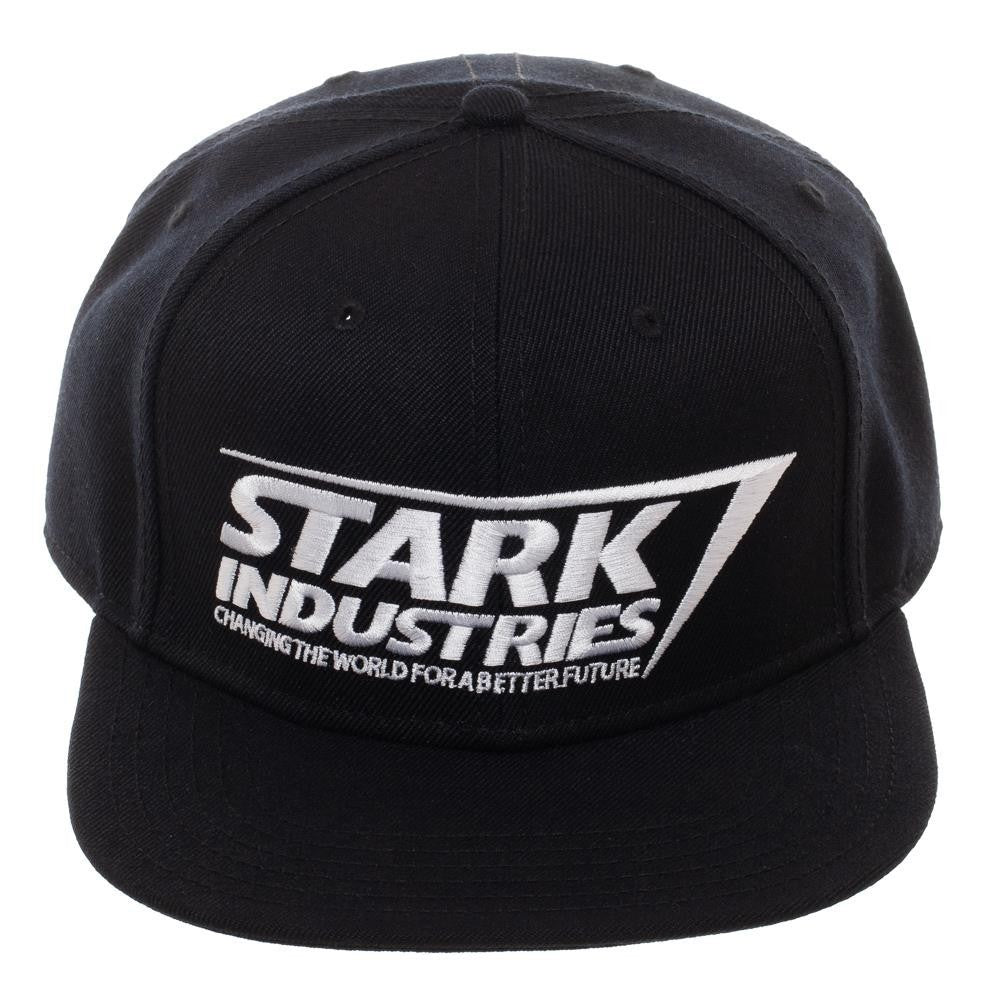 3fd9eb8db1782 Iron Man Stark Industries Hat – Gaming Outfitters