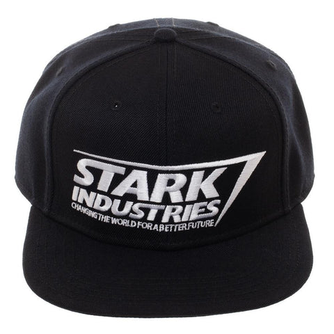 Iron Man Stark Industries Hat
