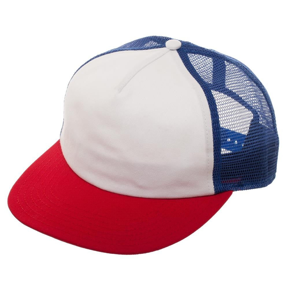 Stranger Things Dustin Costume Hat – Gaming Outfitters a1ab0b645bc