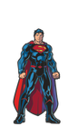 Superman Rebirth FiGPiN