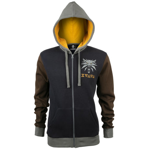 The Witcher Runestone Hoodie