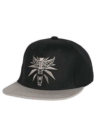 The Witcher Logo Hat