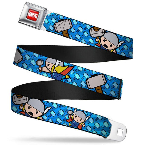 Thor Kawaii Belt