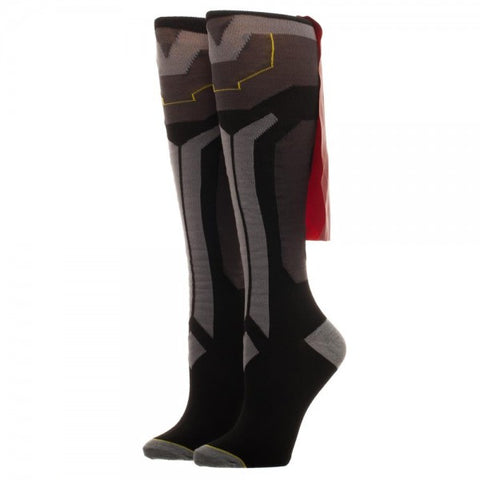 Thor Ragnarok Costume Knee High Socks