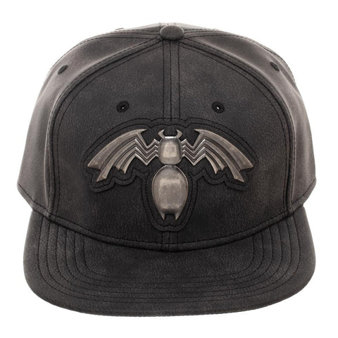Venom Distressed Logo Hat