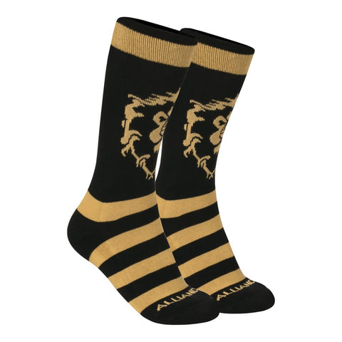 World of Warcraft Alliance Crew Socks