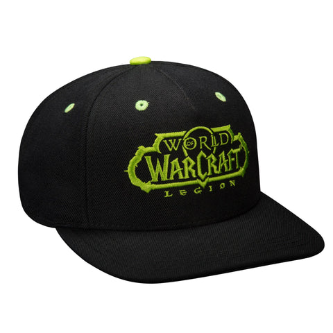 World of Warcraft Legion Hat
