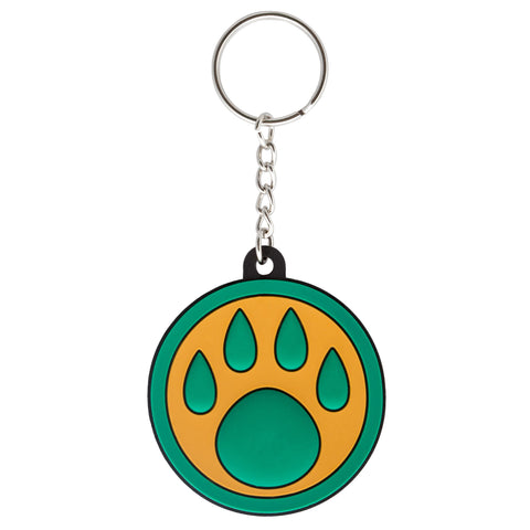 World of Warcraft Monk Paw Keychain