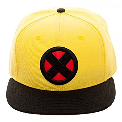 X-Men Logo Hat