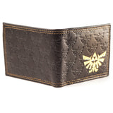 The Legend of Zelda Black Wallet