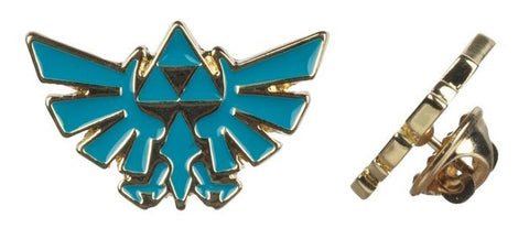 The Legend of Zelda Colored Pins