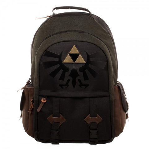 The Legend of Zelda Costume Backpack