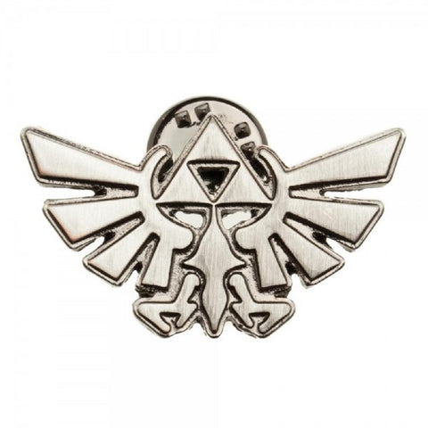 The Legend of Zelda Hylian Crest Pin