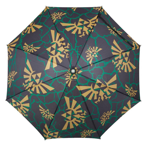 The Legend of Zelda LED Light Up Umbrella