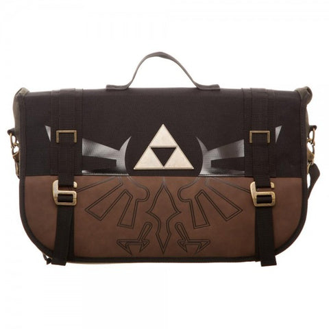 The Legend of Zelda Two Tone Messenger Bag
