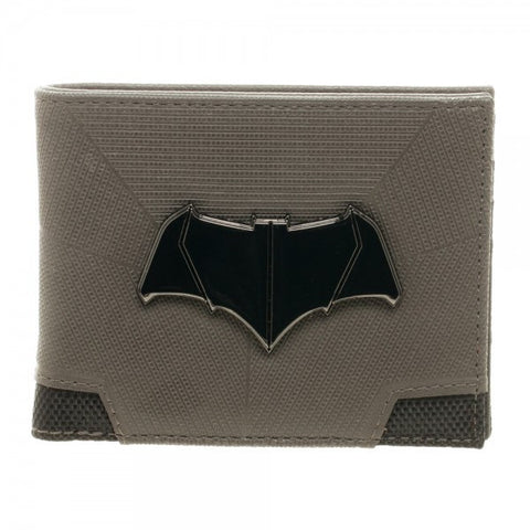 Batman Costume Wallet