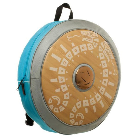 The Legend of Zelda Breath of the Wild Shield Backpack