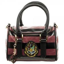 Harry Potter Mini Satchel Bag