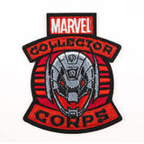 Marvel Collectors Corps Patches