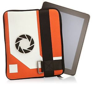 Portal Aperture Labs Tablet Case