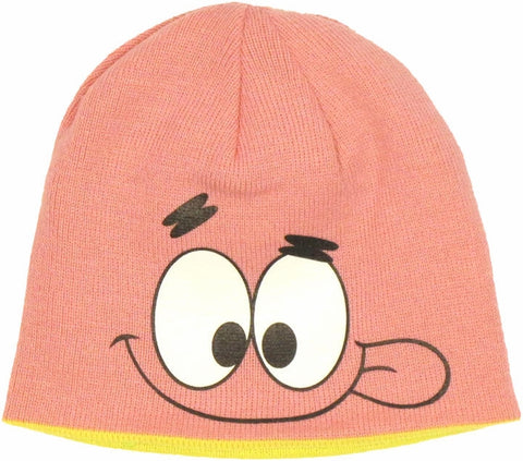 34a3211932c1d SpongeBob Reversible Beanie – Gaming Outfitters