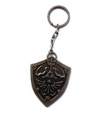 The Legend of Zelda Hylian Shield Keychain