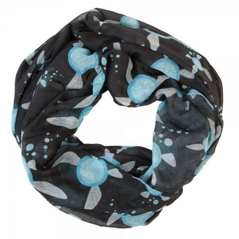 The Legend of Zelda Navi Infinity Scarf