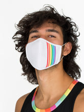 Rainbow Face Masks - 3 pack
