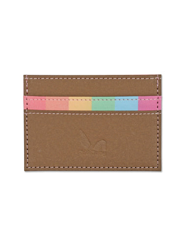 ECO Cardholder - Brown