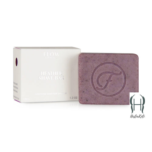 Arctic Heather Shave Bar - Sheivaussaippua