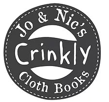 Crinkly Cloth Books