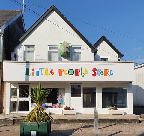 Little People Store Cardiff Rhiwbina Toys and Gifts Baby Kids