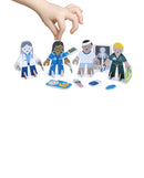 Play Press Toys Doctor Set - Check-up time