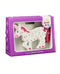 Wooden Unicorn 1-10 Counting Jigsaw