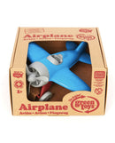 Bigjigs Green Toys Recycled Toys - AeroplanesBigjigs Green Toys Recycled Toys - Aeroplanes