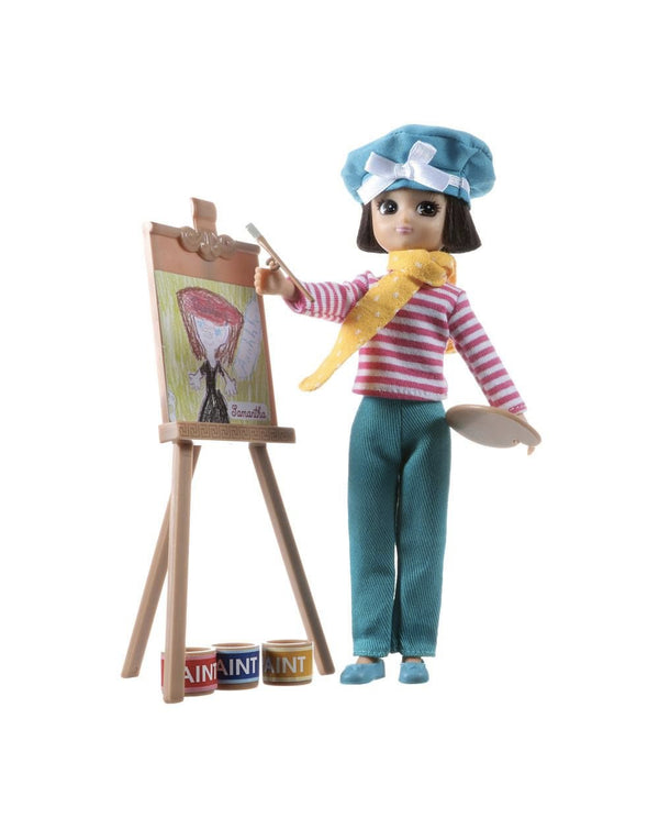 Lottie Dolls - Always Artsy