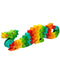 Lanka Kade Wooden English Alphabet Dragon Puzzle