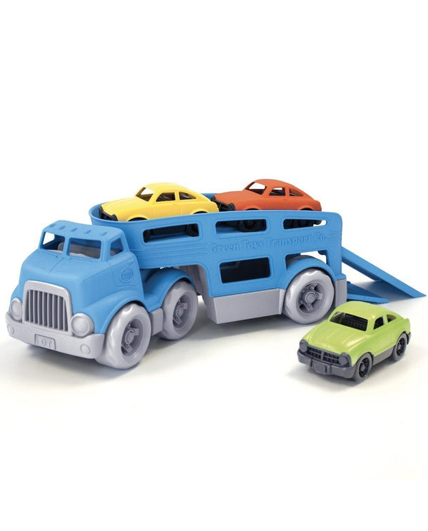 Recycled Toys - Car Carrier