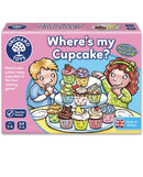 orchard Where's My Cupcake? Game